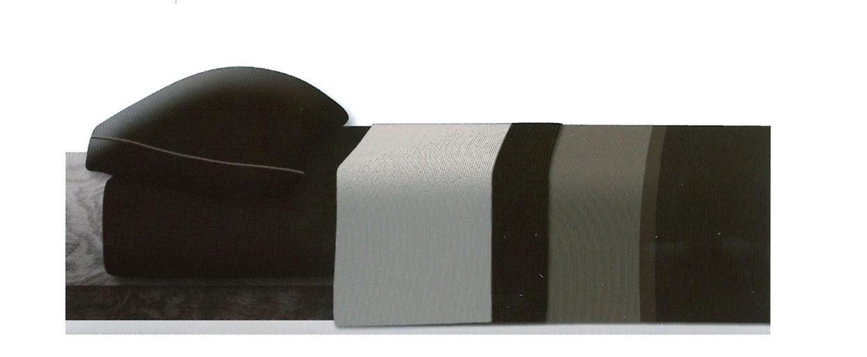 SÁBANAS LINIUM 180x MARRON-5 S.JUEGO